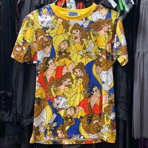 Tokyo Disneyland Shirt